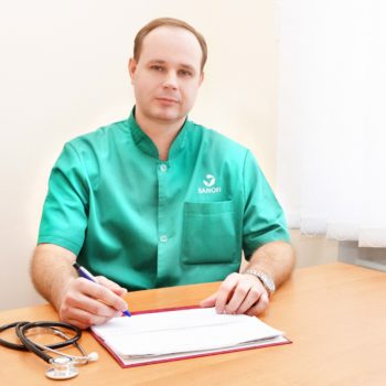 Критюк Роман Володимирович