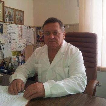 Шульга Дмитро Федорович