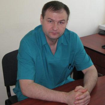 Пецентій Володимир Васильович