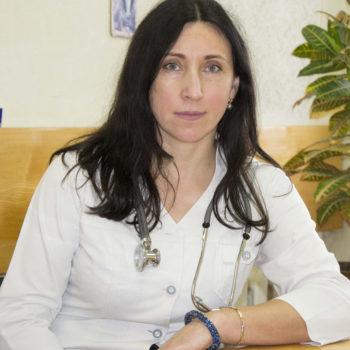 Герус Ірина Анатоліївна