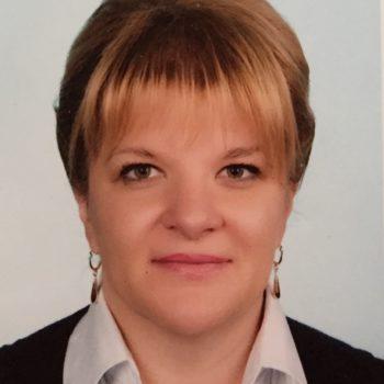 Назарчук Руслана Григорівна