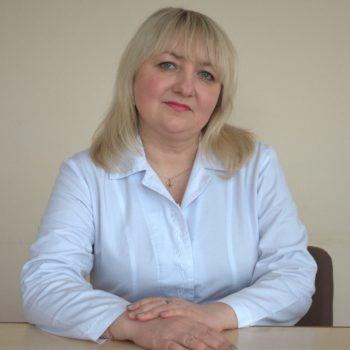 Костюк Оксана Володимирівна