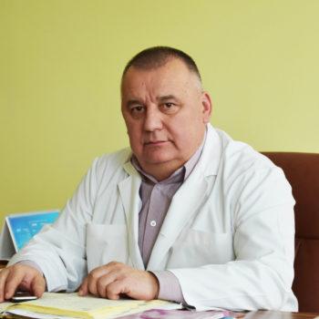 Юрко Микола Кіндратович