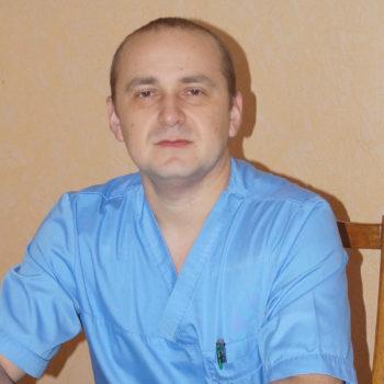 Шпарик Іван Романович