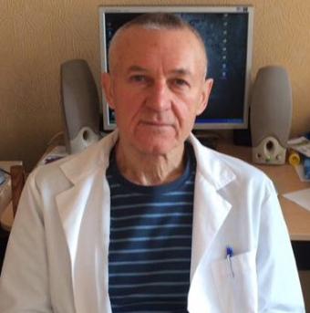 Карабан Микола Іванович