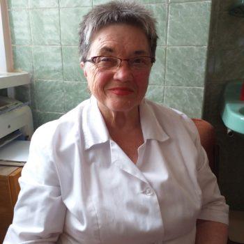 Корчагіна Світлана Борисівна