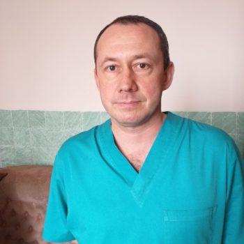 Невмержицький Сергій Володимирович