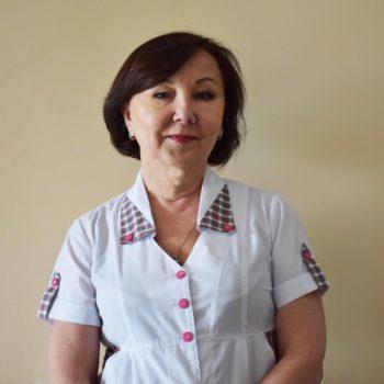 Шолохова Світлана Степанівна