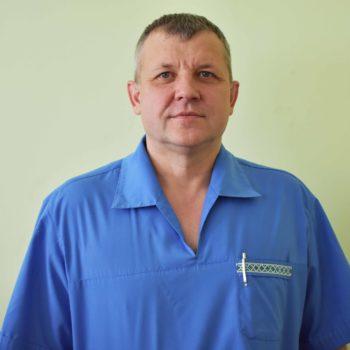 Герус Юрій Миколайович