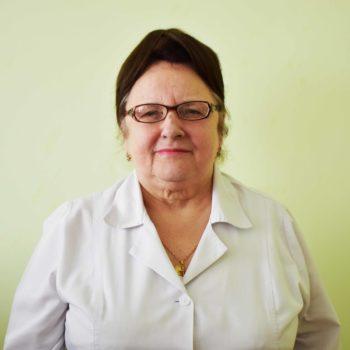 Назаренко Ірина Борисівна