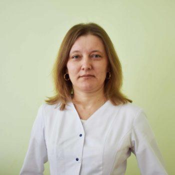 Мороз Наталія Олександрівна