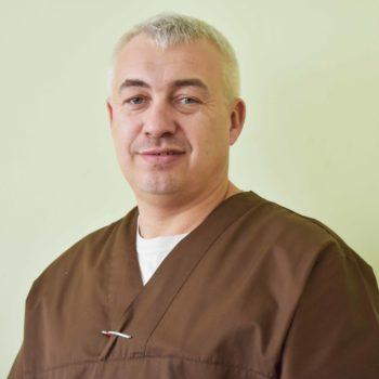 Левчук Валентин Вячеславович