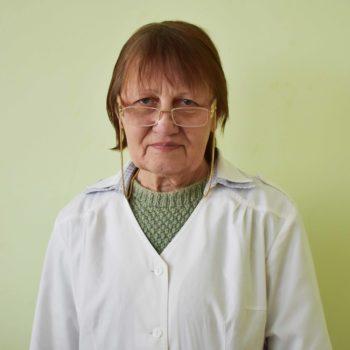 Козак Валентина Володимирівна