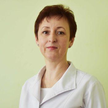 Бондар Світлана Василівна