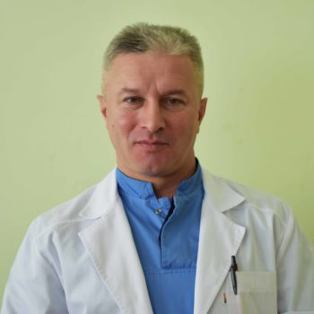 Литвинюк Сергій Іванович