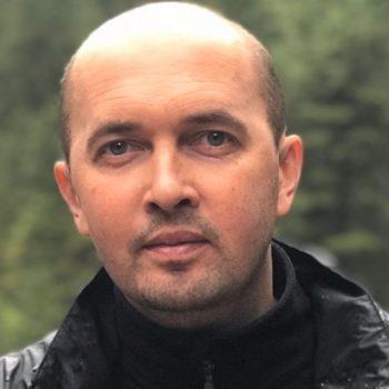 Овчаров Тарас Вікторович