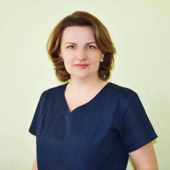 Недільська Оксана Василівна