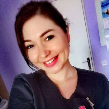 Жешко Оксана Миколаївна