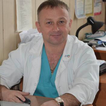 Ткачук Олег Анатолійович