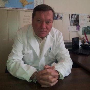 Бабін Ігор Олександрович