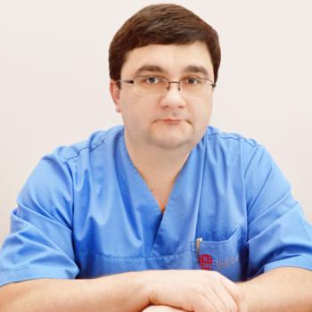 Галей Микола Михайлович