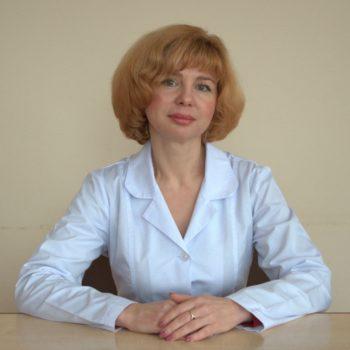 Галей Тетяна Володимирівна