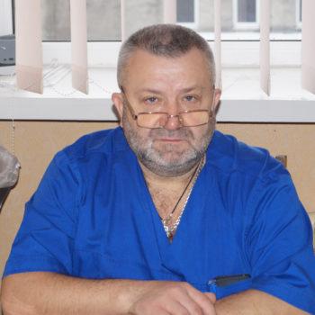 Вірун Володимир Васильович