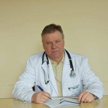 Берник Микола Михайлович