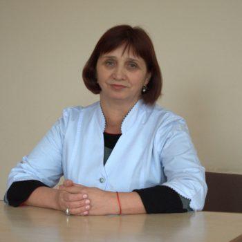 Сівак Світлана Володимирівна