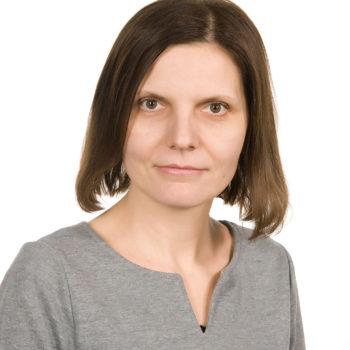 Бобрик Наталія Василівна