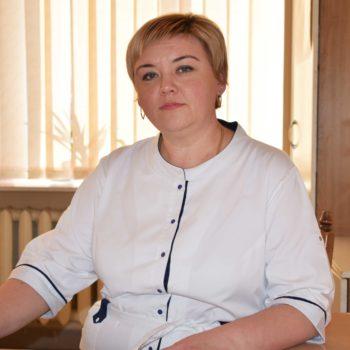 Мороз Алла Анатоліївна