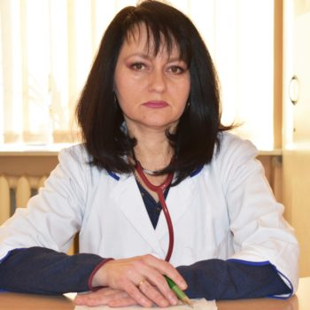 Скальська Наталія Юріївна