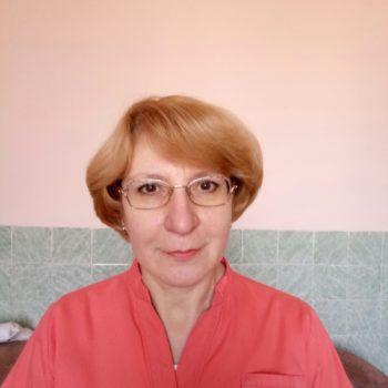 Білінскі Тетяна Володимирівна