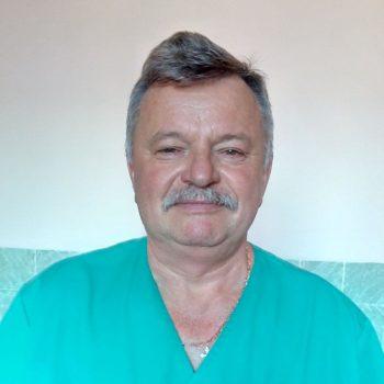 Леськів Василь Богданович
