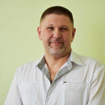 Петрик Юрій Іванович